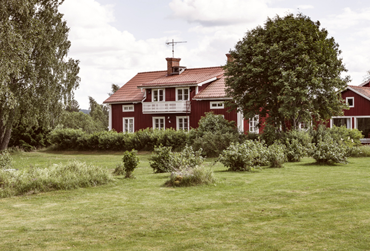 HVB-hem Sjögården - Landa